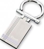 Подарок Брелок Caseti серебристый CAC30013 (4)