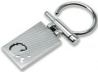 Подарок Брелок Caseti серебристый CI30019 (4)