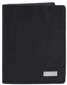 Подарок Обложка для документов Cross Insignia Черная (AC248422B-1)