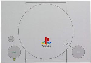 Блокнот Paladone Playstation Notebook (PP4135PS)