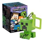 Подарок Брелок JINX Minecraft Keychain - Blind Packs Series 1 (JINX-7938)