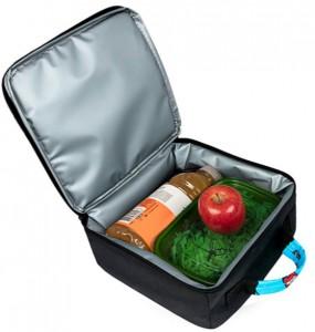 фото Ланчбокс JINX Minecraft Bobble Mobs Lunch Box, Blue (JINX-9527) #2