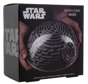 Подарок Настольная игра Paladone 'Star Wars: Death Star Maze' (PP4147SW)