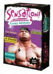 Настольная игра  Magellan  'Сенсация! Спортсмен (Sensation! Crazy Athlete)'  (MAG08161)