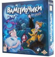 Настольная игра  Стиль жизни 'Вампирчики 2.0 (Dawn Under) (новое издание)'  (LS56-1)
