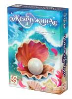Настольная игра  Стиль жизни 'Жемчужина (Pearls)'  (LS80)