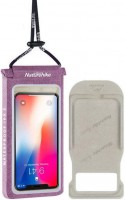 Гермочехол для смартфона NatureHike 3D IPX6 6 inch purple (NH18F005-S)