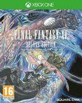 игра Final Fantasy 15 Deluxe Edition  Xbox One - Русская версия