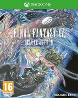 игра Final Fantasy 15 Deluxe Edition  Xbox One - Русская версия