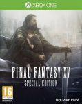 игра Final Fantasy 15 Special  Edition  Xbox One - Русская версия
