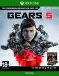 игра Gears 5  Xbox One - Русская версия