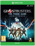 игра Ghostbusters The Video Game Remastered Xbox One