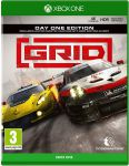 игра Grid Day One Edition Xbox One