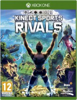 игра Kinect Sports Rivals Xbox One