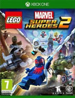 игра LEGO Marvel Super Heroes 2 Xbox One - Русская версия