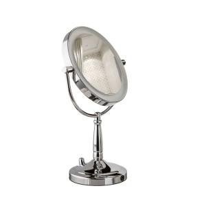 Подарок Светящееся зеркало для макияжа с LED подсветкой UFT LED Cosmetic Mirroir UFTCM1