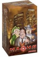 Настольная игра  Нескучные Игры  'Мафия Люкс'  (7090)