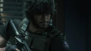 скриншот Resident Evil 3 Remake PS4 - русская версия #7