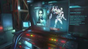 скриншот Resident Evil 3 Remake PS4 - русская версия #4