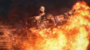 скриншот Resident Evil 3 Remake PS4 - русская версия #3