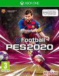 игра Pro Evolution Soccer PES 2020 XBOX ONE - Русская версия