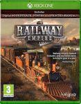 игра Railway Empire Xbox One - Русская версия