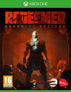игра Redeemer Enhanced Edition  Xbox One - Русская версия