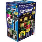фото Лазерный звездный проектор Star Shower #4