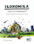 Книга Економіка. Те, про що тобі не розкажуть дорослі