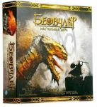 Настольная игра  Hobby World 'Беовульф (Beowulf: The Movie Boardgame)' (10962)