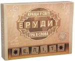 Настільна гра Arial 'Ерудит Еліт' (4820059910220)