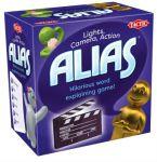 Настольная ролевая игра Tactic 'Алиас. Свет, камера, мотор (Alias Lights, Camera, Action)' (55813)