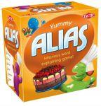 Настольная ролевая игра Tactic 'Алиас. Вкуснятина (Alias Yummy) ' (55832)