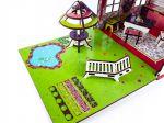 фото игрушки Конструктор Зірка 'Будиночок кольоровий ігровий' (2000001203361) #6