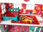 фото игрушки Конструктор Зірка 'Будиночок кольоровий ігровий з ліфтом' (2000001203354) #6