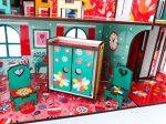 фото игрушки Конструктор Зірка 'Будиночок кольоровий ігровий з ліфтом' (2000001203354) #9