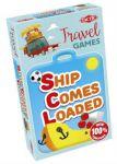 Настольная ролевая игра Tactic 'Багаж знаний (Ship Comes Loaded)' (56021)