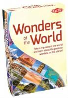 Настольная ролевая игра Tactic 'Чудеса света (Wonders of the World)' (55835)