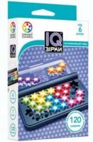 Настольная игра Smart 'IQ Звезды (IQ-Stars)' (SG 411 UKR)