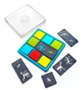 фото Настольная игра Smart 'Цветной улов (Кольоровий улов, Color Catch)' (SG 443 UKR) #2