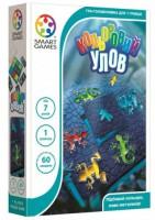 Настольная игра Smart 'Цветной улов (Кольоровий улов, Color Catch)' (SG 443 UKR)
