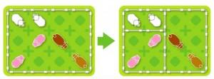 фото Настольная игра Smart 'Умный Фермер (Розумник Фермер, Smart Farmer)' (SG 091 UKR) #3