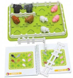 фото Настольная игра Smart 'Умный Фермер (Розумник Фермер, Smart Farmer)' (SG 091 UKR) #2