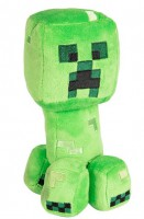 фигурка Фигурка JINX Minecraft - Happy Explorer Creeper, 7 Green (JINX-7832)