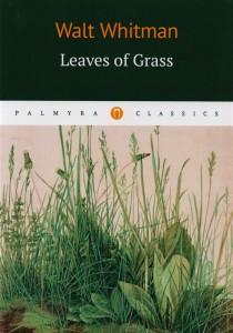 Книга Leaves of grass