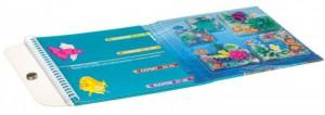 фото Дорожная магнитная игра Smart 'Кораловий риф (Coral reef)' (SGT 221 UKR) #2