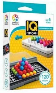 Настольная игра Smart 'IQ Профи (IQ Puzzler Pro)' (SG 455 UKR)