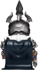фото Коллекционная фигурка Blizzard С подсветкой Cute But Deadly Colossal Arthas (B62448) #5