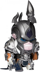 фото Коллекционная фигурка Blizzard С подсветкой Cute But Deadly Colossal Arthas (B62448) #3