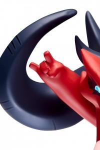 фото Коллекционная фигурка Blizzard С подсветкой Cute But Deadly Colossal Diablo (B62364) #4